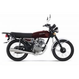 Zanella Sapucai Retro 125cc