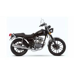 Zanella Patagonian Eagle 125cc