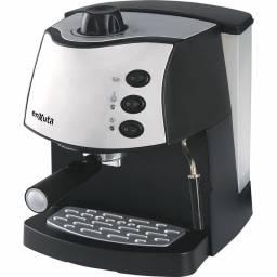 Cafetera Espresso y Capuccino Enxuta