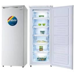 Freezer vertical Enxuta 180Lts