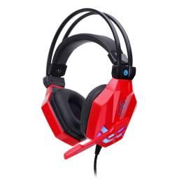 Auriculares gamer c/ microfono