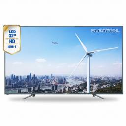 TV Smart Punktal 32""