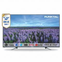 TV LED Smart Punktal 50