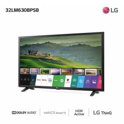 "TV Smart 32"" HD LG"