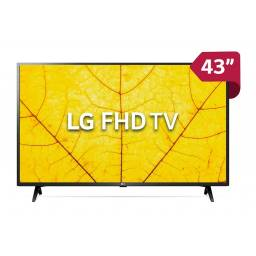 "TV Smart 43"" HD LG"