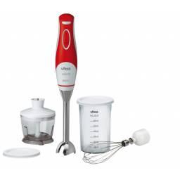Mixer Ufesa con accesorios