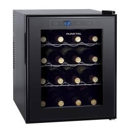 Enfriadora de vinos Punktal