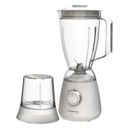 Licuadora c/ vaso picador Punktal