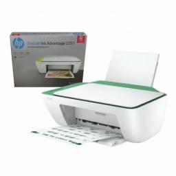 Impresora multifunción HP Deskjet Ink 2375
