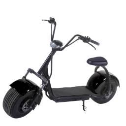 """Moto eléctrica CHOPPER 18"""""""
