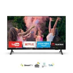 "Smart TV 43"" FHD Philips Borderless"