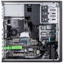 Torre workstation HP Z420