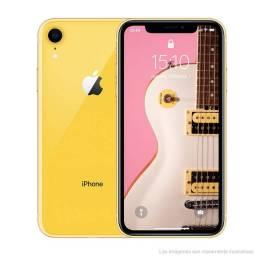 iPHONE XR 64GB / AURICULARES BLUETOOTH / LIBRE